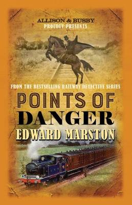 Points of Danger (Railway Detective)