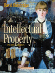 Intellectual Property 4th Edition