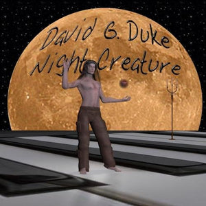 David G. Duke - Night Creature - Amazon.com Music