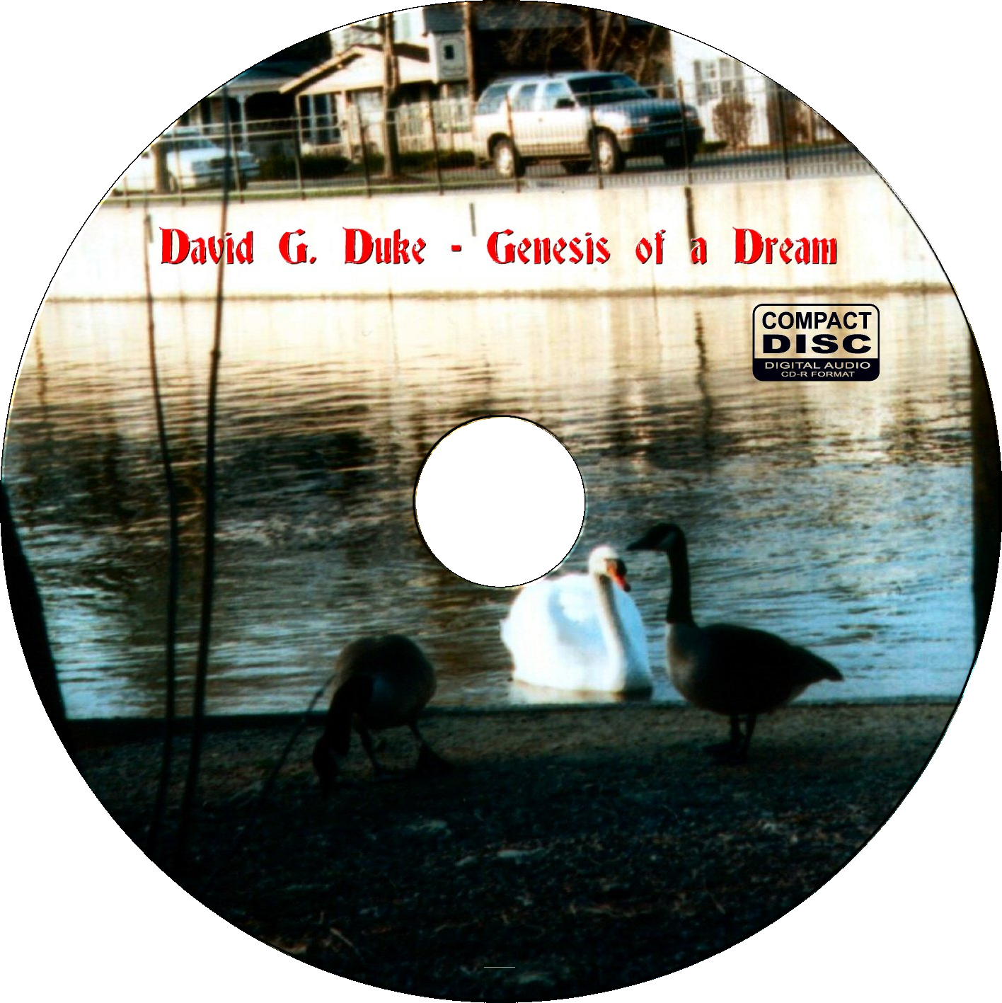David G. Duke - Genesis of a Dream - Amazon.com Music