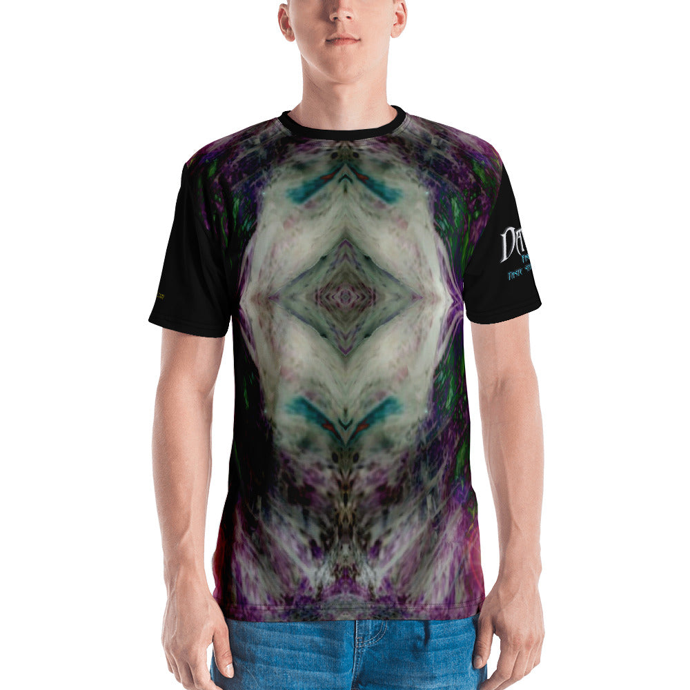 Purple Haze Men's T-shirt