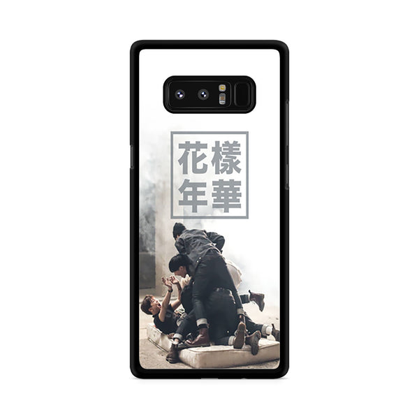 finest selection 4823e b1abe The Most Beautiful Moment in Life Part 2 Samsung Galaxy Note 8 Case
