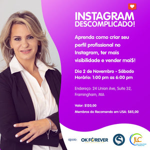 Instagram Descomplicado!