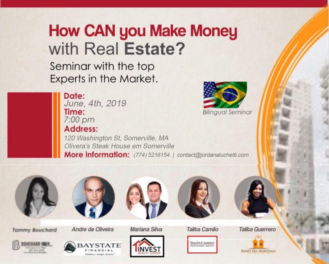 How Can you Make Money with Real Estate?