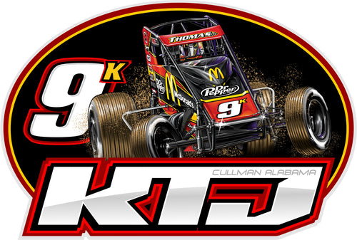 Decal - KT 06
