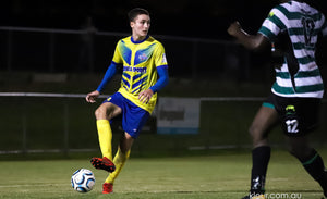 Brisbane Strikers 2019 FFA Cup Journey....so far