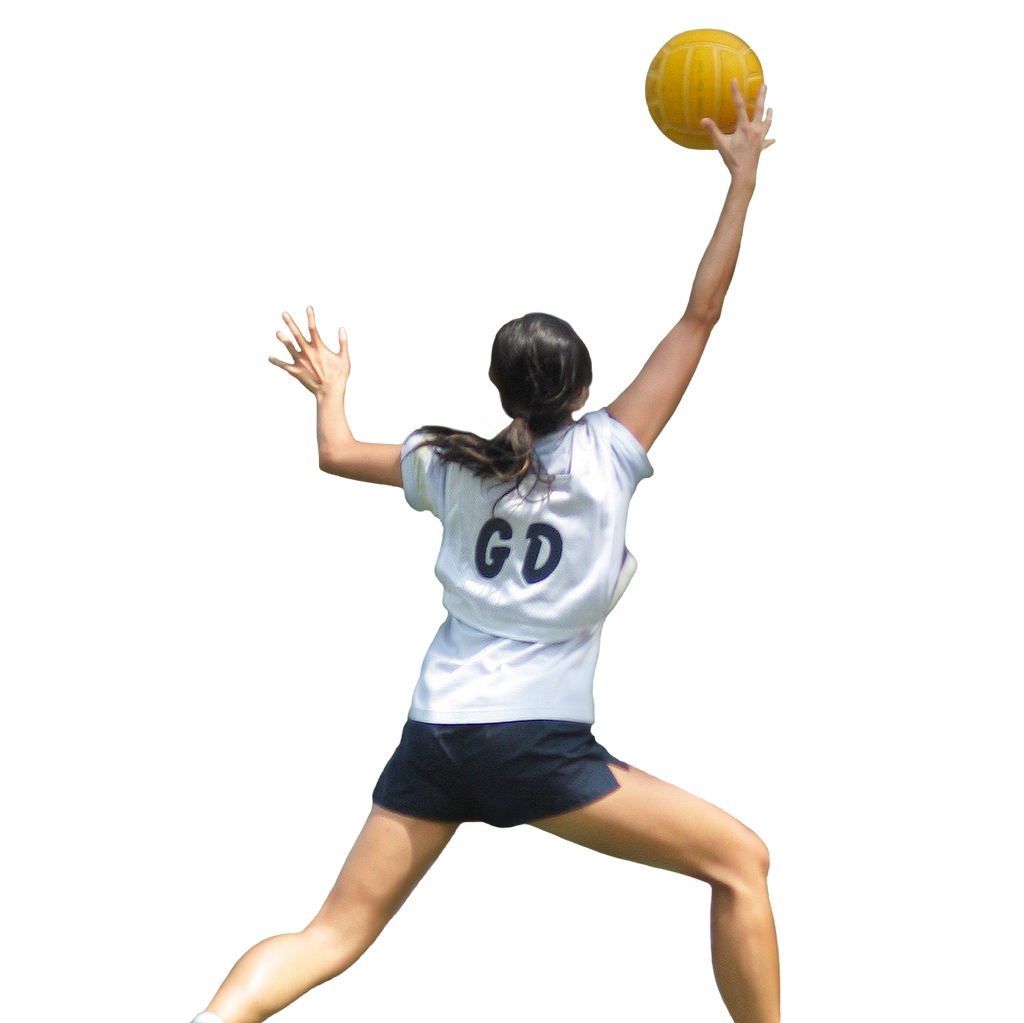 Gorilla Sports Netball Accessories