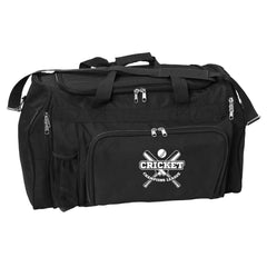 Cricket Academy Sports Bag