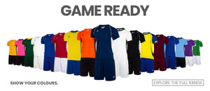 Gorilla Sports Custom Football Kits