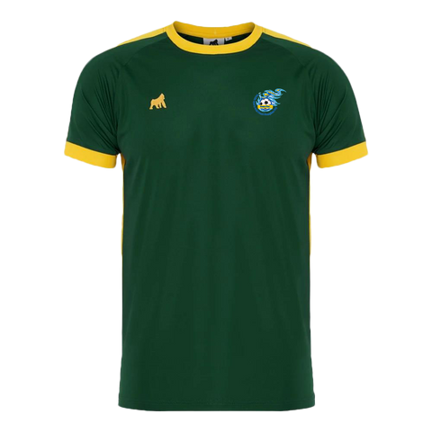 Champions Cup Tournament Jersey Bottle Gold
