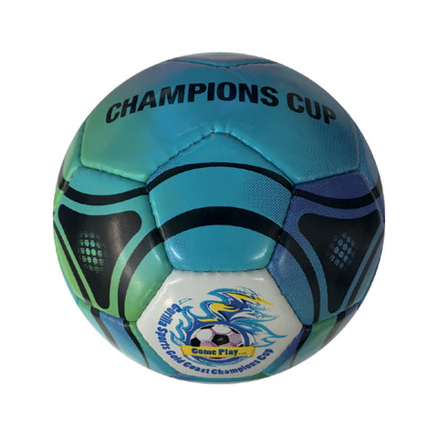 Champions Cup Ball - Size 2