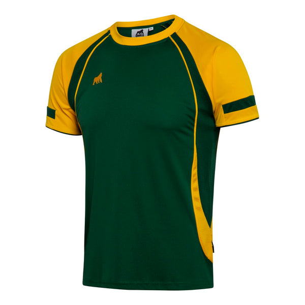 Cosmos Jersey Bottle / Gold