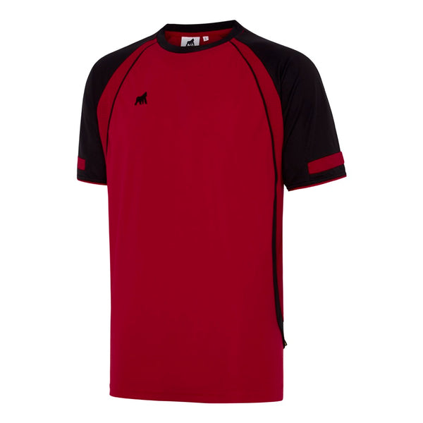 Cosmos Jersey Red / Black