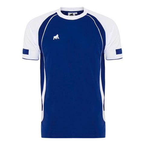 Cosmos Jersey Royal / White