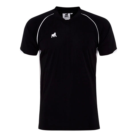 G-Tech II Jersey Black / White