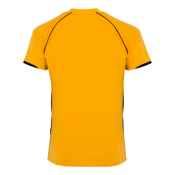 G-Tech II Jersey Gold / Black