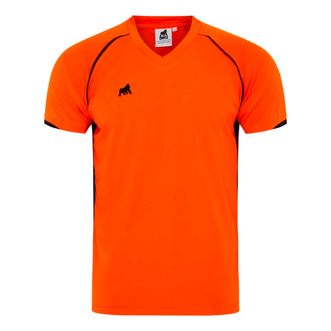 G-Tech II Jersey Orange / Black