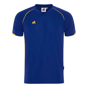 G-Tech II Jersey Royal / Gold