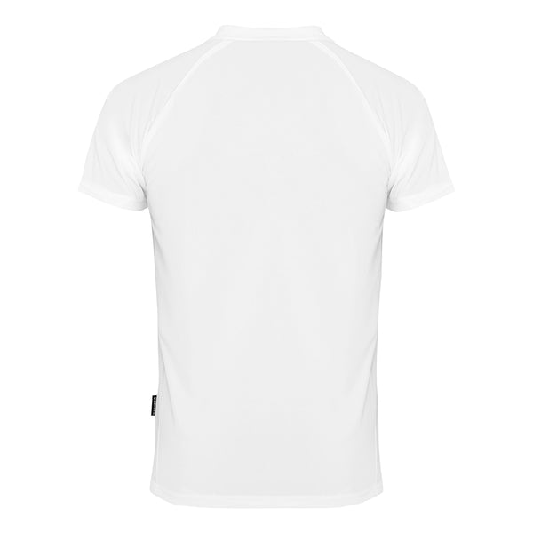 G-Tech II Jersey White