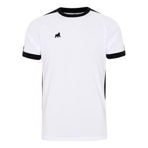 Galaxy Jersey White / Black