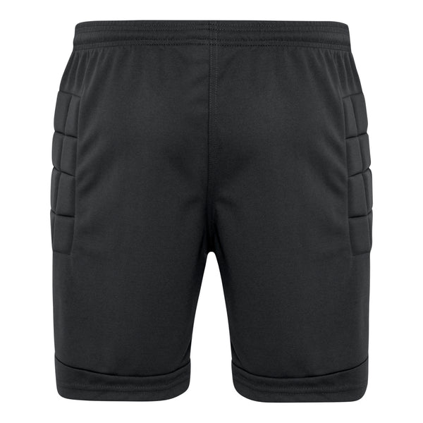 Benfica Goal Keeper Shorts Charcoal