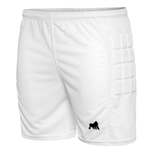 Benfica Goal Keeper Shorts White