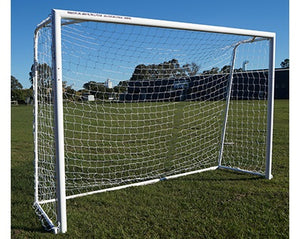 Mini Soccer Nets (pair) 3 x 2 x 1 x 1 m