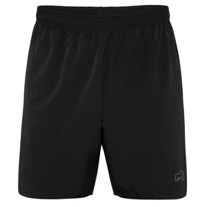 Icon Shorts - Black