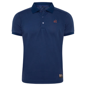 Icon Polo - Navy
