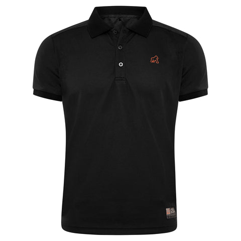 Icon Polo - Black