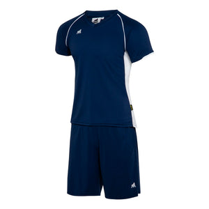 G-Tech II Set Navy / White