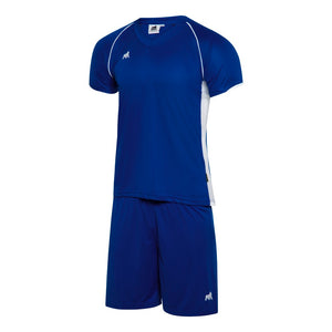 G-Tech II Set Royal / White