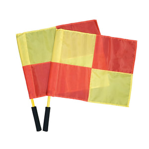 Linesmans flags (set  2)