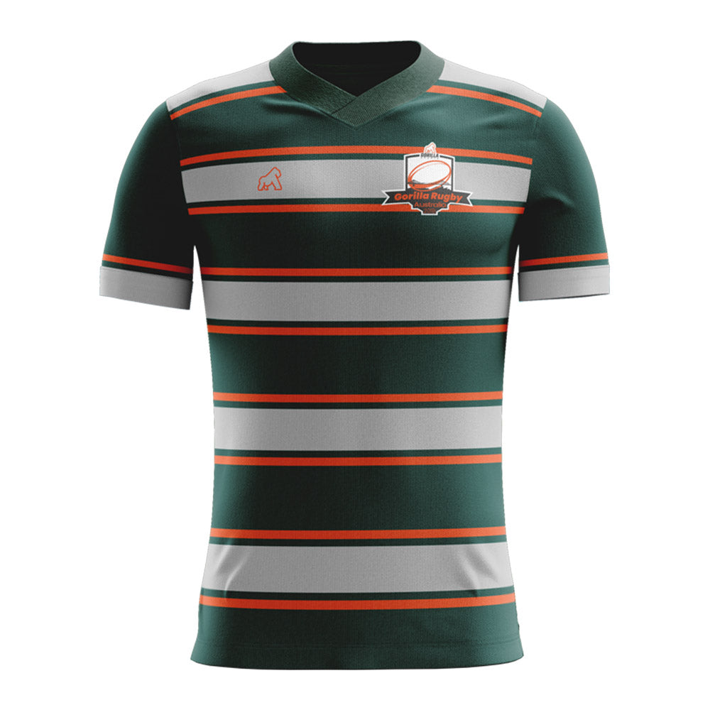 Rugby Jersey - RUCK