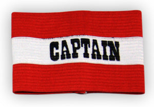 Captains Armbands