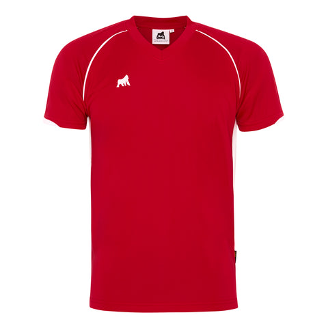 G-Tech II Jersey Red / White