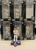 CLAYTON KERSHAW 2020 WORLD SERIES CHAMPIONSHIP DODGERS FOREVER COLLECTIBLE 8 INCH  BOBBLEHEAD NEW