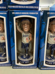 DODGERS WALKER BUEHLER 2020 5K RUN LIMITED BOBBLEHEAD NEW IN BOX
