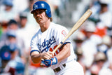 RON CEY 1981 WORLD SERIES CHAMPION PRIVATE SIGNING
