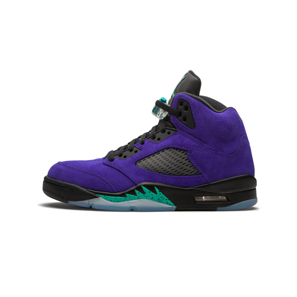 Jordan 5 Retro - Alternate Grape