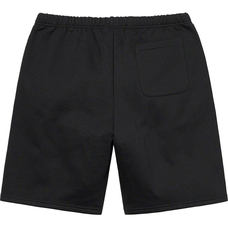 Supreme x Nike Jewel Sweatshort - Black