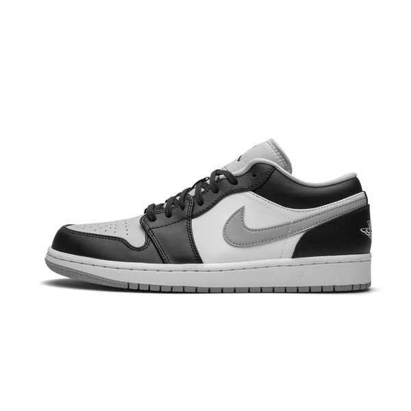 Jordan 1 Low - Smoke Grey Womens (GS)