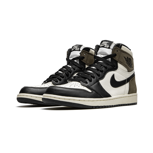 Air Jordan 1 Retro High OG - Dark Mocha Womens (GS)