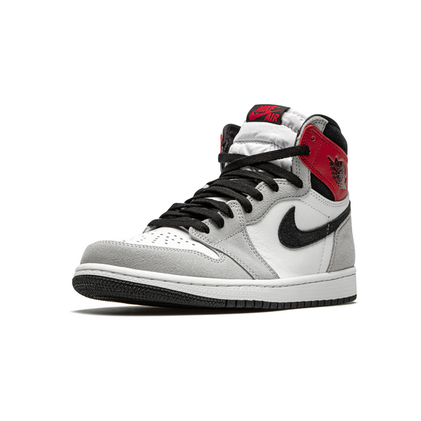Jordan 1 - High Light Smoke Grey