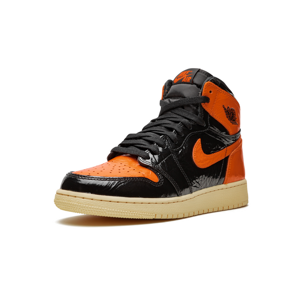 Air Jordan 1 - Shattered Backboard 3.0 Womens (GS)
