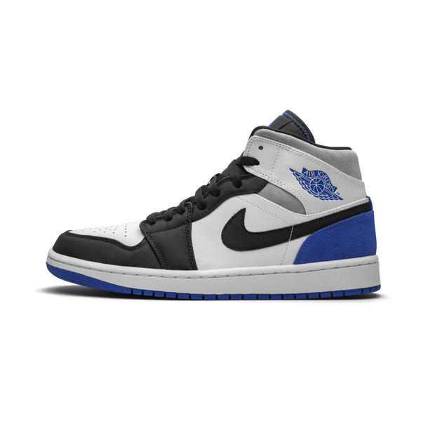 Air Jordan 1 MID - SE Game Royal Womens (GS)