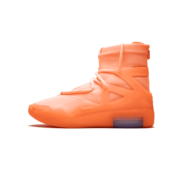 Nike x Fear Of God 1 - Orange Pulse