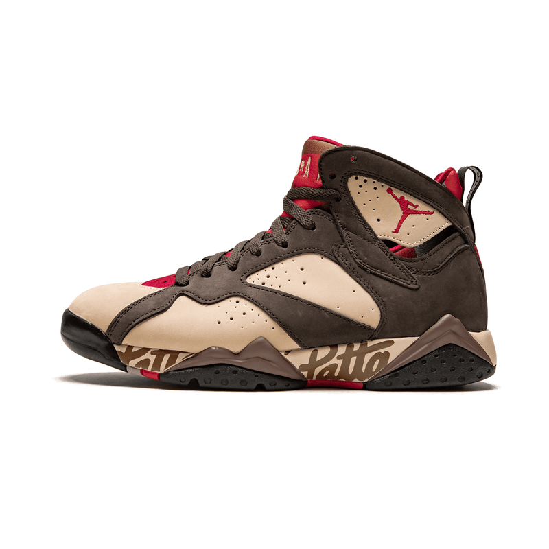 Air Jordan 7 Retro - Patta