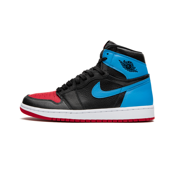 Jordan 1 Retro - High UNC to Chi (Womens)