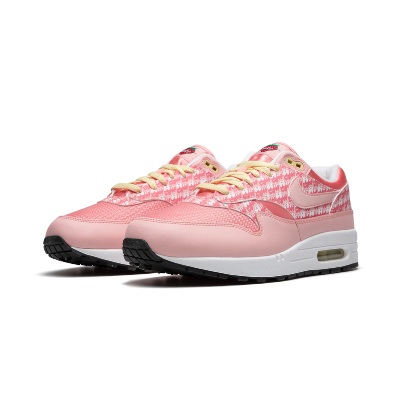 Nike Air Max 1 PRM  - Strawberry Lemonade